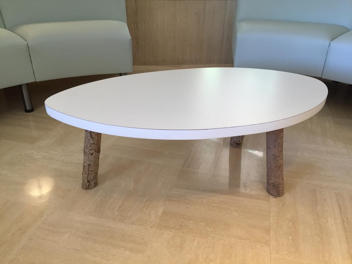 table basse bois brut design affordable table basse bois massif design de maison table basse. Black Bedroom Furniture Sets. Home Design Ideas